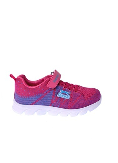 Slazenger Spor Ayakkabı Fuşya